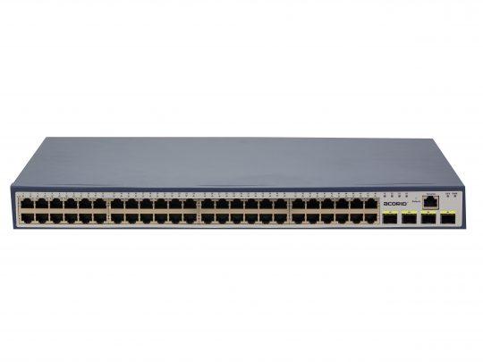 Acorid switch PoE GLS7700-48G4X